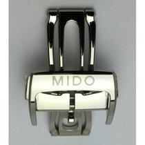 Mido Commander Doppelfaltschließe 20mm M640.014.784