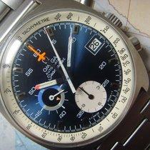"""Omega 1970s Omega Seamaster Chronograph """"DEEP BLUE""""..."""