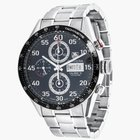 TAG Heuer Carrera Day-Date Steel Automatic Chronograph