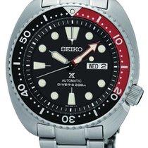 Seiko SRP789K1 Prospex Diver Automatik 44mm 20ATM