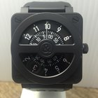 Bell & Ross Compass BR01-92 LE 92/500 Automatic PVD Coated