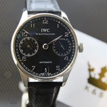 IWC IW500109 Portugieser Automatic  7days Power Reserve