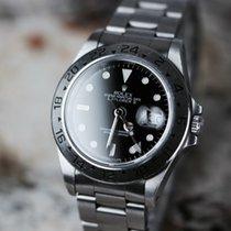 Rolex Exporer II Ref. 16570
