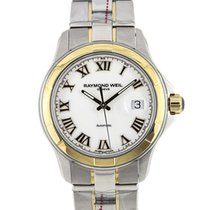 Raymond Weil Parsifal Gold Edelstahl