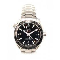 Omega Seasmaster Planet Ocean 600M Co-Axial GMT Bracelet