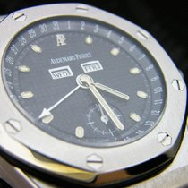 Audemars Piguet Off shore Triple Calendar