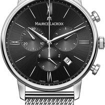 Maurice Lacroix Eliros EL1098-SS002-310-1 Herrenchronograph...