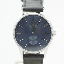 Nomos Orion Timeless Of Texas