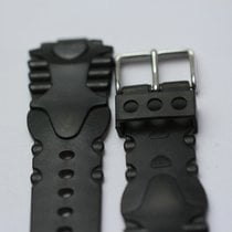 Technomarine Strap - Black  Length: 20,5 cm Width: 19 mm
