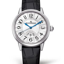 Jaeger-LeCoultre Rendez-Vous Date Stainless Steel Watch