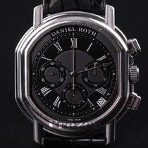 Daniel Roth Chronograph El Primero Zenith