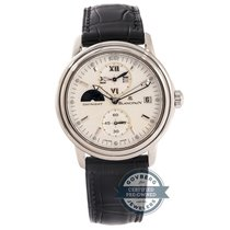 Blancpain Lemans Dual Time Limited Edition 2160-1527-53