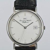 IWC Men's wristwatch 1990s