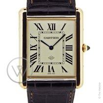 Cartier Tank Louis Cartier XL - Full Set