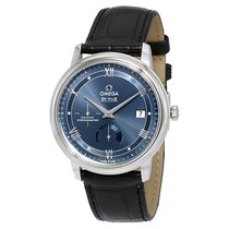 Omega De Ville Prestige Automatic Mens Watch 424.13.40.21.03.002
