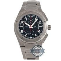 IWC Ingenieur AMG Chronograph IW3725-03