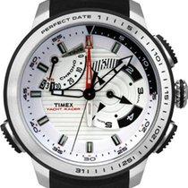 Timex Intelligent Quartz Yacht Racer TW2P44600 Herrenchronogra...