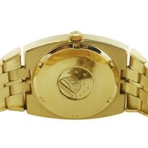 Omega Constellation Day-Date Mens Watch