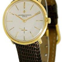 "Vacheron Constantin ""Classique"" Strap Watch."