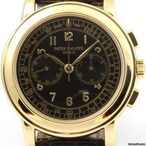 Patek Philippe 5070J Chronograph Watch