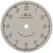 Mido Multifort Super - Automatic