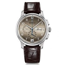 Zenith CAPTAIN: WINSOR ANNUAL CALENDAR 42 MM