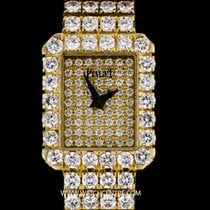 伯爵 (Piaget) 18k Yellow Gold Fully Loaded Lady Tradition...