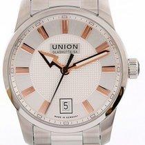 Union Glashütte Seris Datum