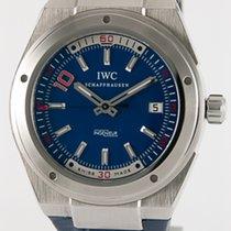 IWC Ingenieur Edition Zinedine Zidane