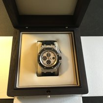 Audemars Piguet Royal Oak Offshore Brillantenbeatz