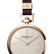 Vacheron Constantin Patrimony Pocket Watch
