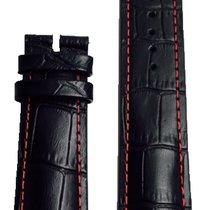 Mido Commander Lederband 22mm ohne Schließe M610014643