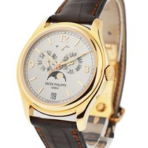 Patek Philippe Advanced Research Annual Calendar Ref 5350