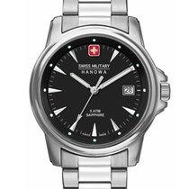 Swiss Military Hanowa 06-5230.04.007 Swiss Recruit Prime...