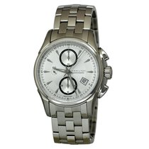 Hamilton Jazzmaster Auto Chrono H32616153 Watch