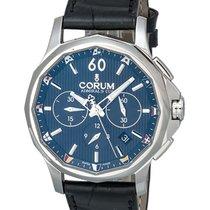 Corum Admirals Cup Legend 42 Chronograph Men's Watch –...