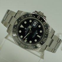 Ρολεξ (Rolex) GMT Master 2 LC100