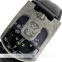 Urwerk Russia Unique Pieces Weißgold UR-103