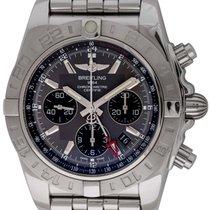 Breitling - Chronomat GMT 44 : AB042011.F561