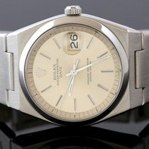 Rolex Date ref.1530 bracciale integrato