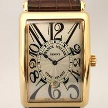 Franck Muller 1150 SC DT Rose Gold Box & Papers Like New