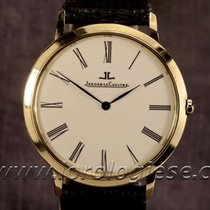 Jaeger-LeCoultre Classic Time Ultra-thin 18kt. Gold Watch Cal....