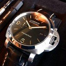 파네라이 (Panerai) Luminor Marina 1950 3 Days Automatic Acciaio -...