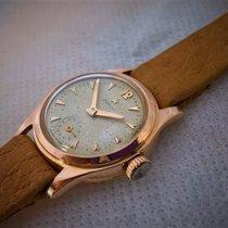 "Zenith vintage 18ct solid golden  "" STAR "" Zenith,..."
