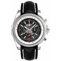 Breitling Men's AB043112.BC69.441X Bentley B04 GMT Watch