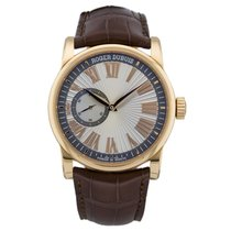 Roger Dubuis Hommage Automatic in pink gold