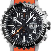 Fortis Marinemaster Classic Chronograph Automatic Mens Watch...