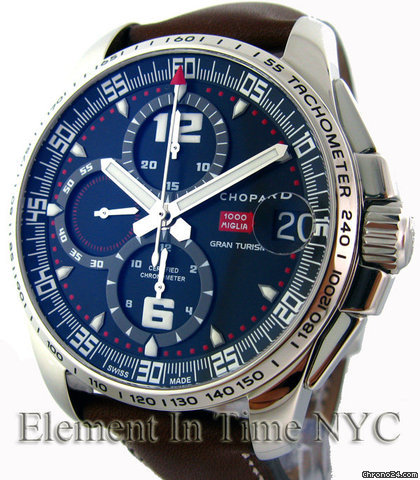 Chopard Mile Miglia XL Chronograph 16/8459-3001