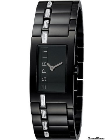 Esprit Damenuhr 4442725 starline black houston