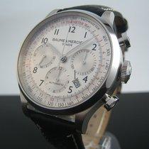 Baume & Mercier Capeland Chronograph MOA10005